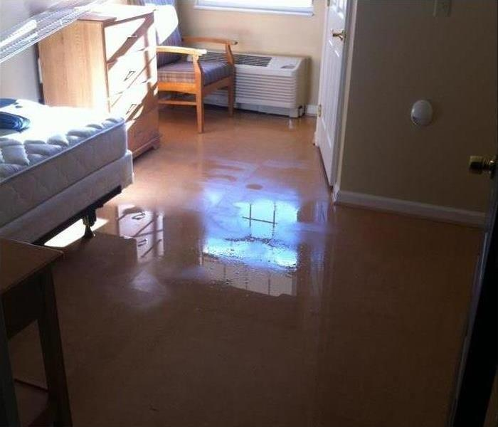 Water Damage 3 Commercial Water Mitigation Procedures You Can Expect From a Flood Cleanup Service