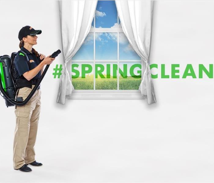 Commercial Spring Cleaning: Tidying Up Your Restoration Business