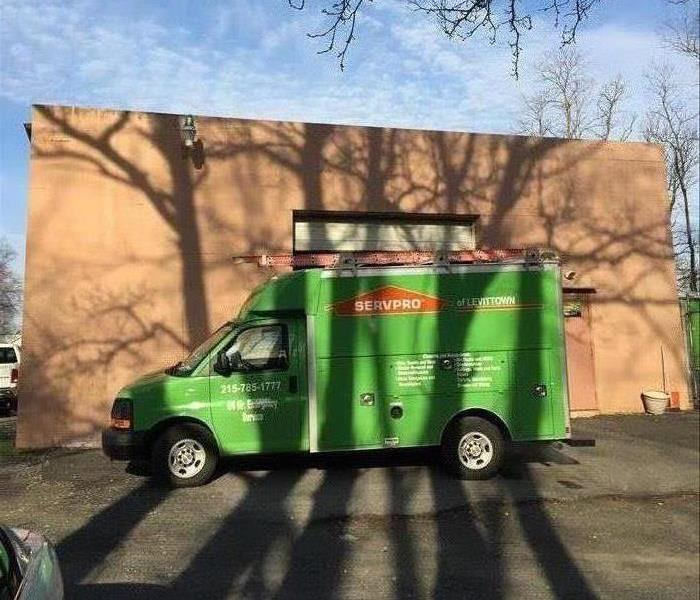 Why SERVPRO 3 Criteria for Becoming a Preferred Vendor