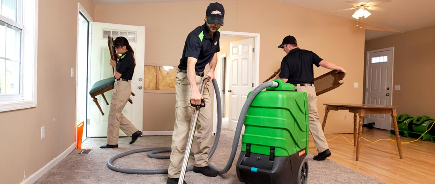 Newtown, PA cleaning services